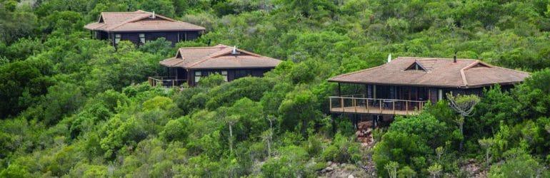 Kariega Main Lodge View 1