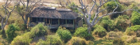 Mapula Lodge View