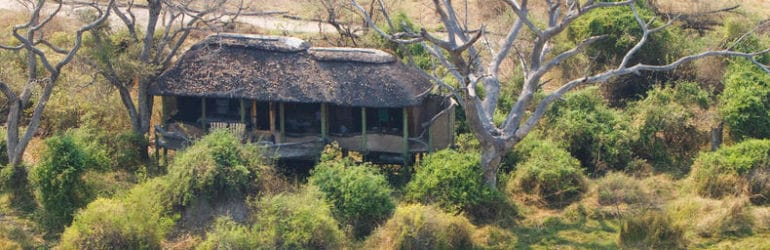 Mapula Lodge View