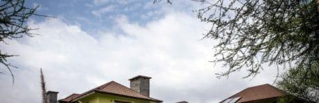 Siringit Villa Villa Exterior