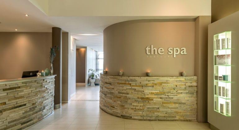 Fancourt Hotel Spa