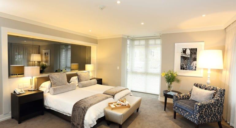 Fancourt Hotel Suite