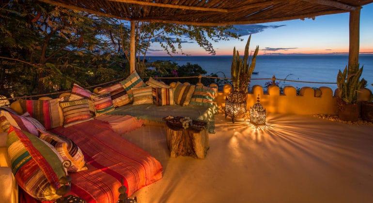 Kaya Mawa Terrace