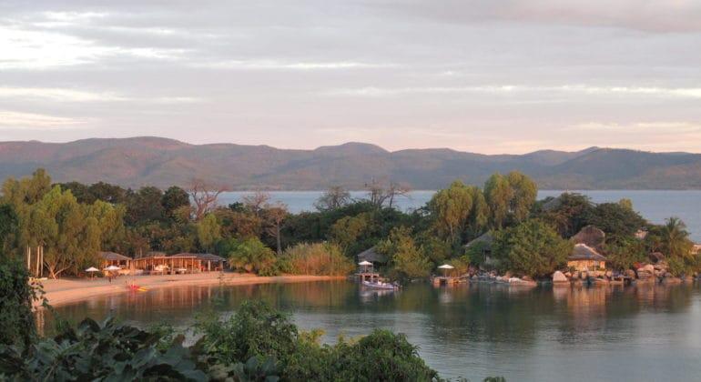 Kaya Mawa View