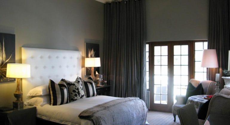 Lairds Lodge Luxury Room