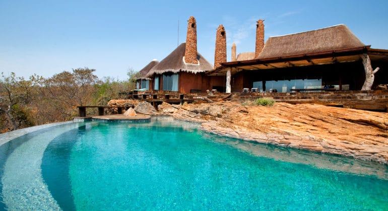 Leobo Private Reserve Pool 1