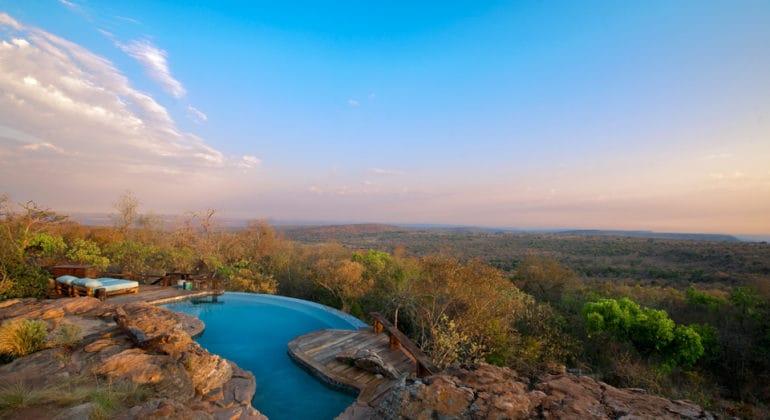 Leobo Private Reserve Pool 2