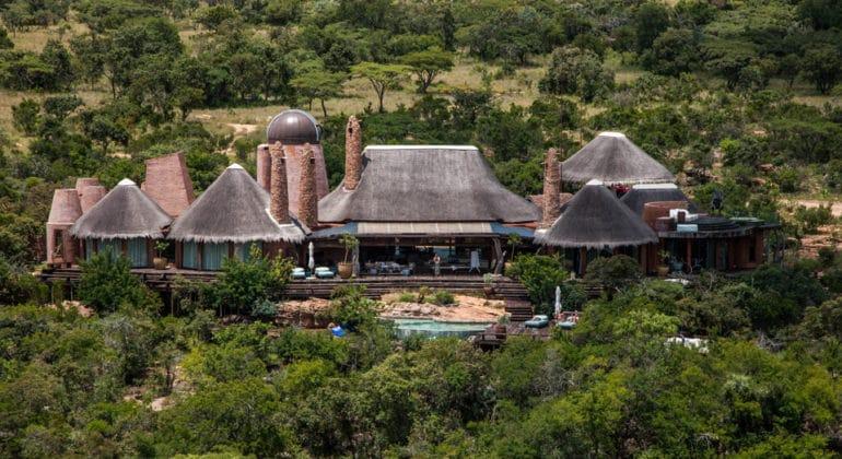 Leobo Private Reserve View 1