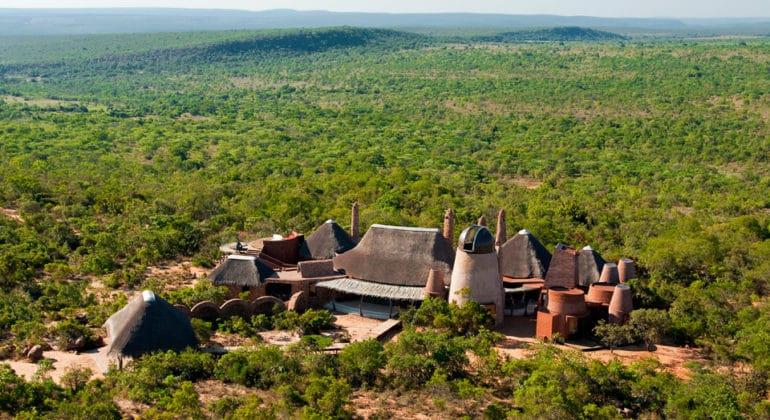 Leobo Private Reserve View 2