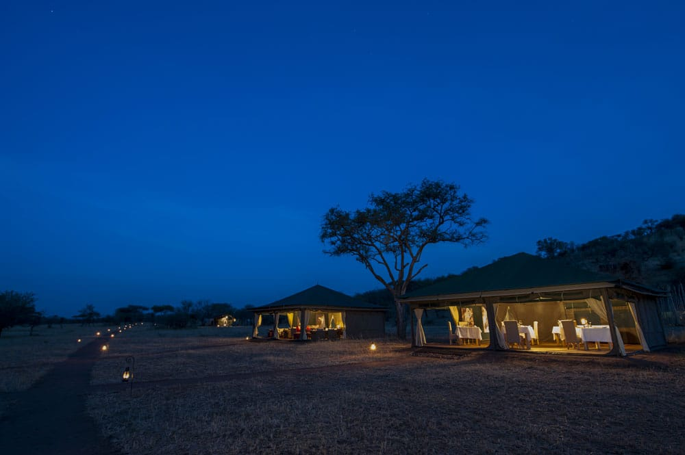 Nimali Central Serengeti View