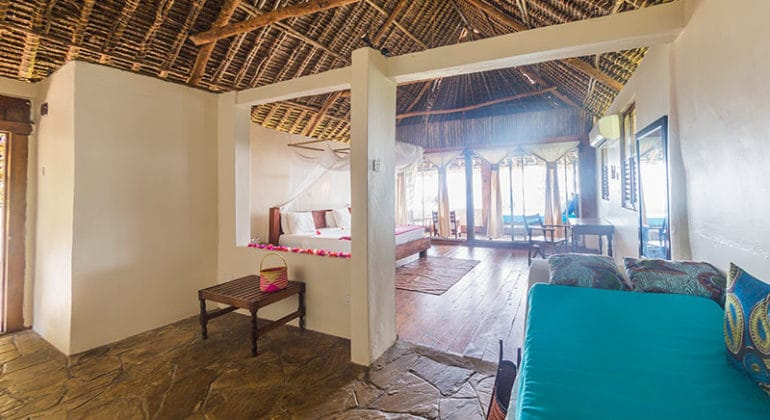 The Manta Room
