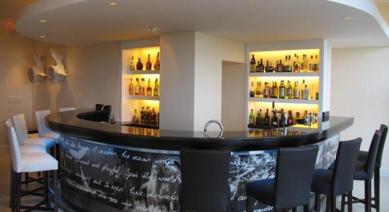 The Marine Bar