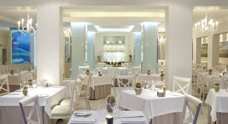 The Plettenberg Dining At Seafood