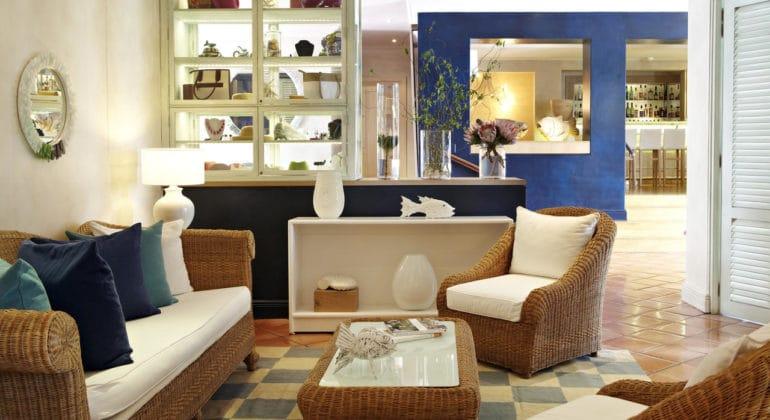 The Plettenberg Lounge