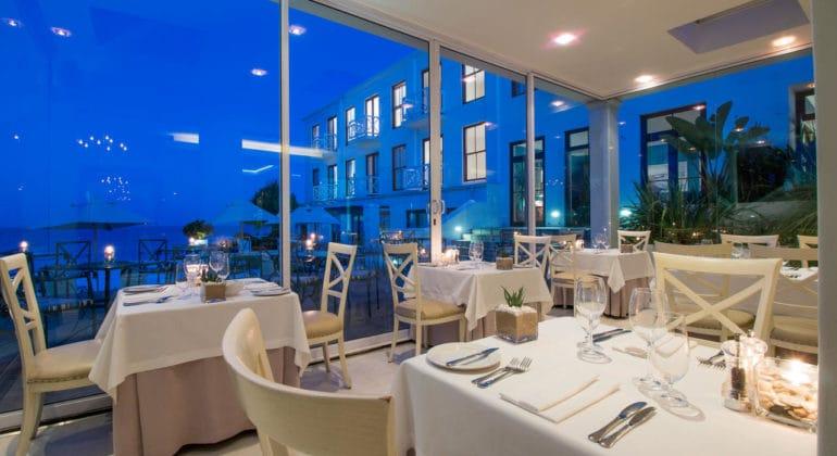 The Plettenberg Restaurant