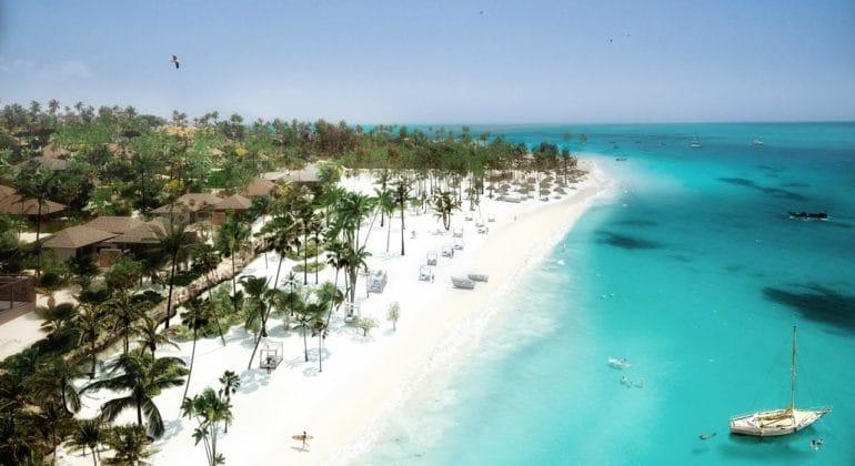 Zuri Zanzibar Beach