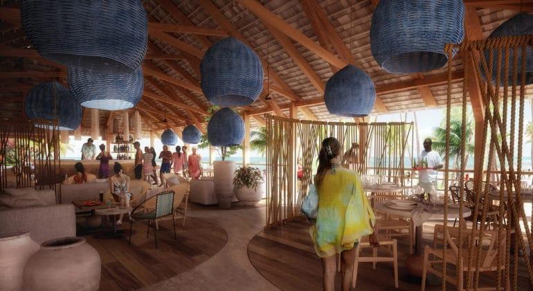 Zuri Zanzibar Hotel & Resort Pool Bar