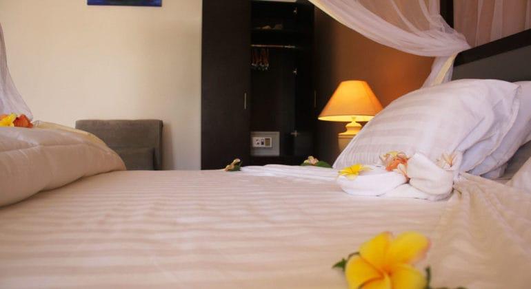 Azao Resort & Spa Zanzibar Room