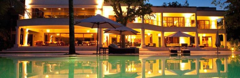 Casa Bella Boutique Hotel Poolside