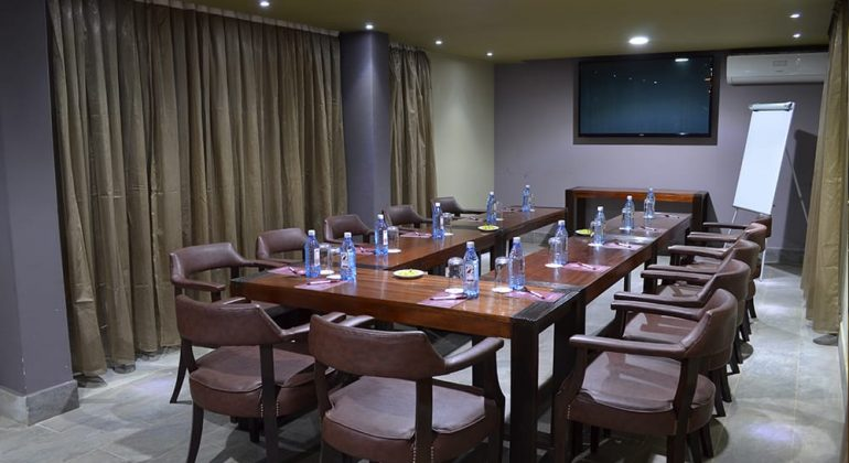 Ngong Hills Hotel Meeting Room