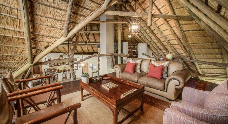 Savanna Lodge Loft