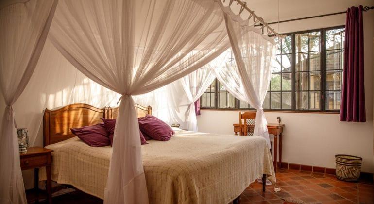 Lemala Kili Villas Bedroom 1