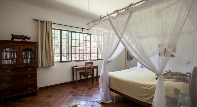 Lemala Kili Villas Bedroom