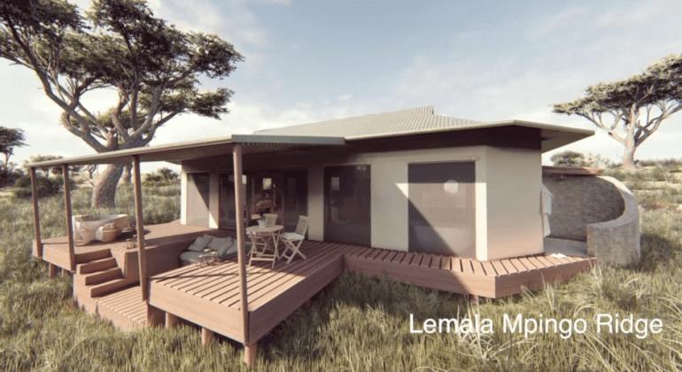 Lemala Mpingo Ridge Outdoors