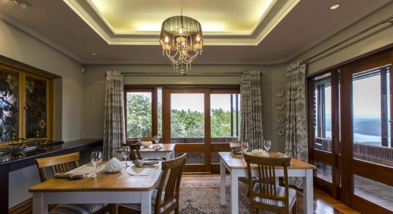 Kambaku@sea Dining Room