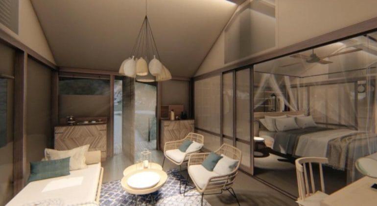 Lemala Nanyukie Suite