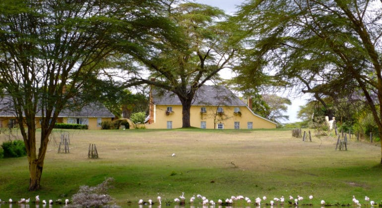 Mundui House Outdoors 1