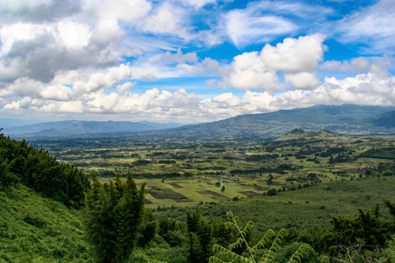Singita Kwitonda Lodge, Volcanoes National Park, Rwanda - 2020 / 2021