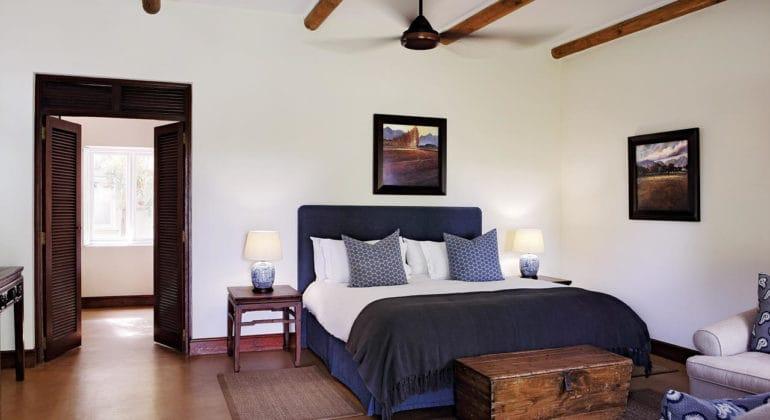 Spier Hotel Suite