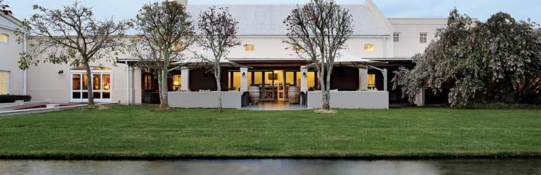 Spier Hotel Wine Farm
