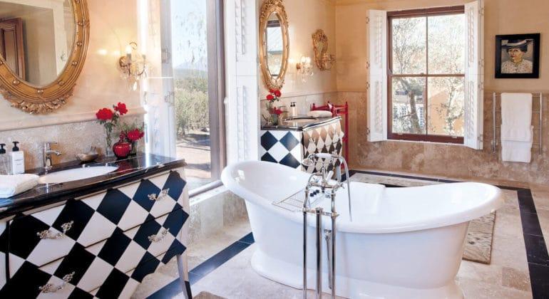 La Residence Bathroom