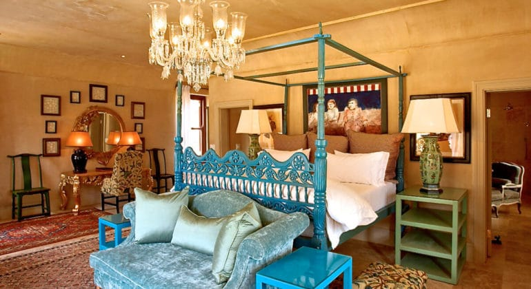 La Residence Bedroom