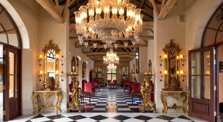 La Residence Great Hall