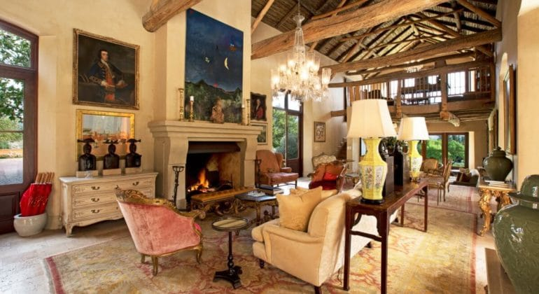 La Residence Lounge
