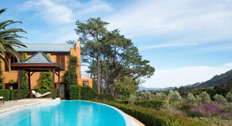 La Residence Pool