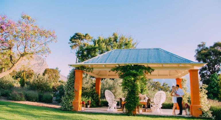 La Residence Tea House