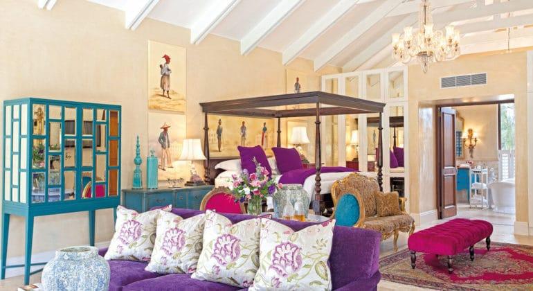 La Residence Vineyard Suite