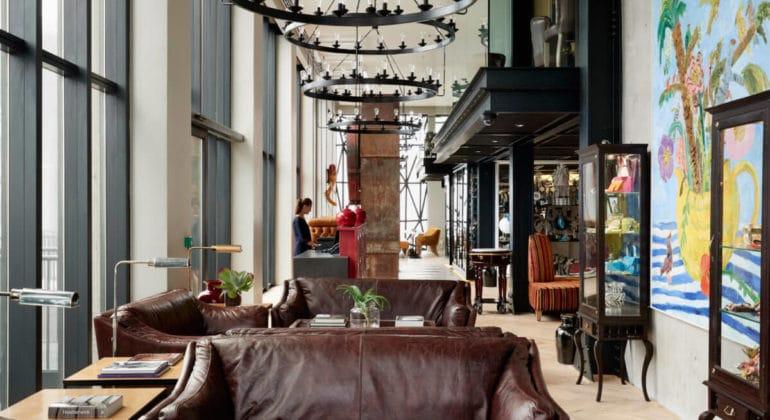 The Silo Cafe