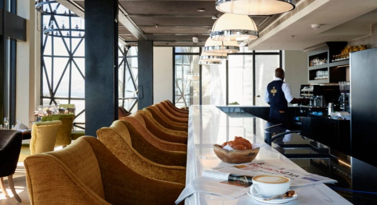 The Silo Coffee Cafe