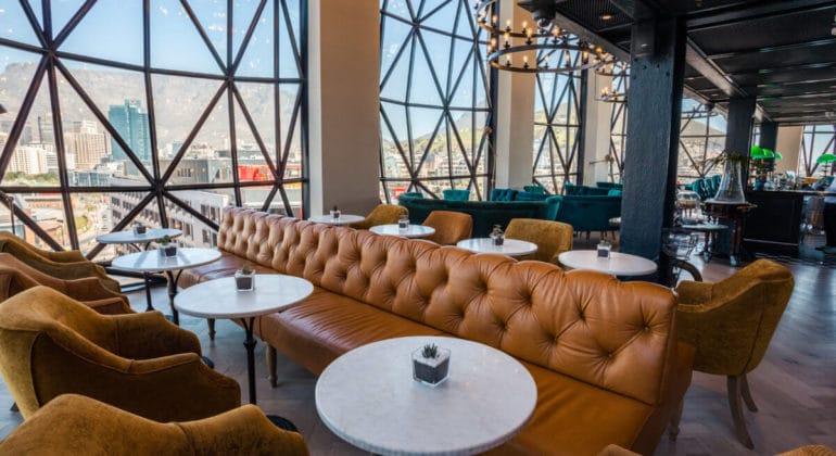 The Silo Lounge