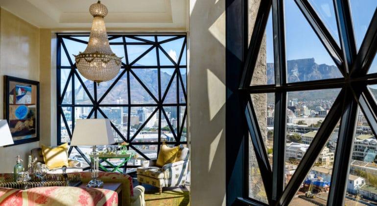 The Silo Penthouse Lounge