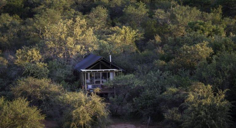 Tintswalo At Lapalala View