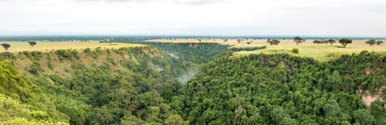 7 Day Kyambura And Bwindi 5