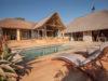 Amakhala Bukela Game Lodge Pool