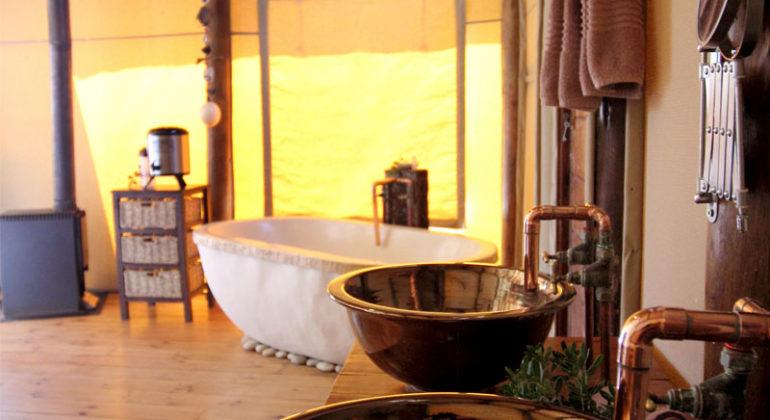 Amakhala Bush Lodge Bath