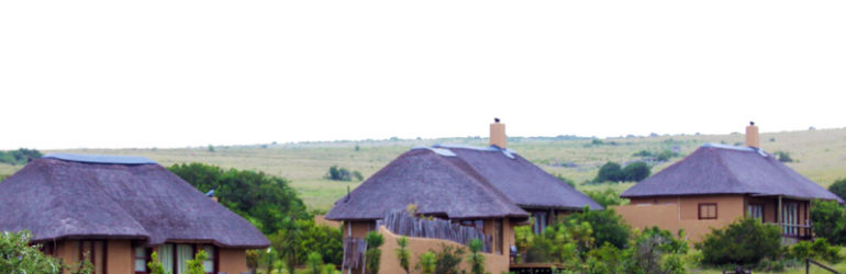 Amakhala Hlosi Game Lodge Suit Exteriors